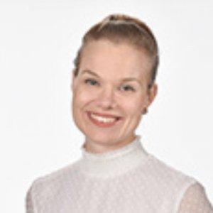 Ilona Varjonen VSP:n ulkoistetun asiakaspalvelun eli contact center -liiketoiminnan myyntijohtaja